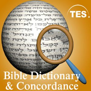 DOWNLOAD - Bible Dictionary & Concordance