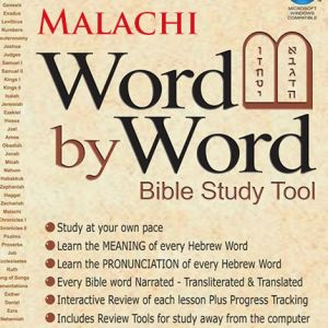 DOWNLOAD - Word By Word - Malachi
