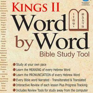 DOWNLOAD - Word By Word - Kings ll, Melachim 2