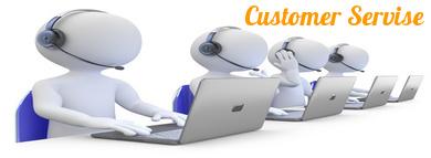 Customer Service at jewishsoftware.com
