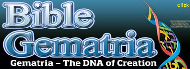 Bible-Gematria